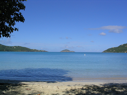 Us Virgin Islands Pays You To Visit